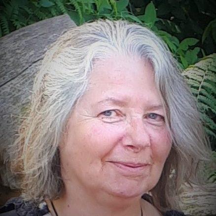Barbara Johnstone Grimmer